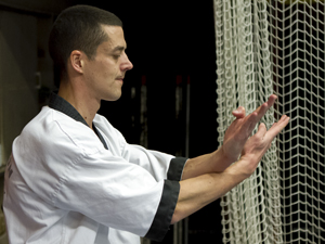 Wing Chun Kung Fu Rotterdam