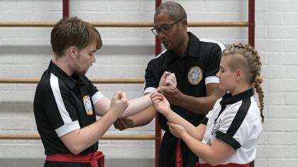 wing-chun-training
